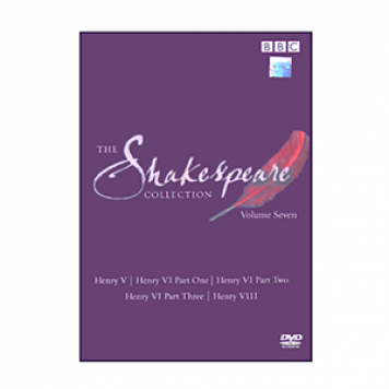 Watch Shakespeare Collection movies -Vol-7 from edmediastore